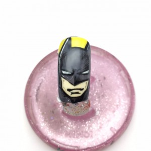 【バットマンネイル】バットマン