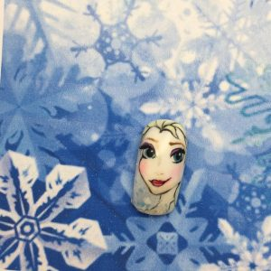 アナと雪の女王のエルサネイル