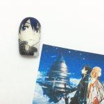 【ソードアート・オンラインネイル】キリト